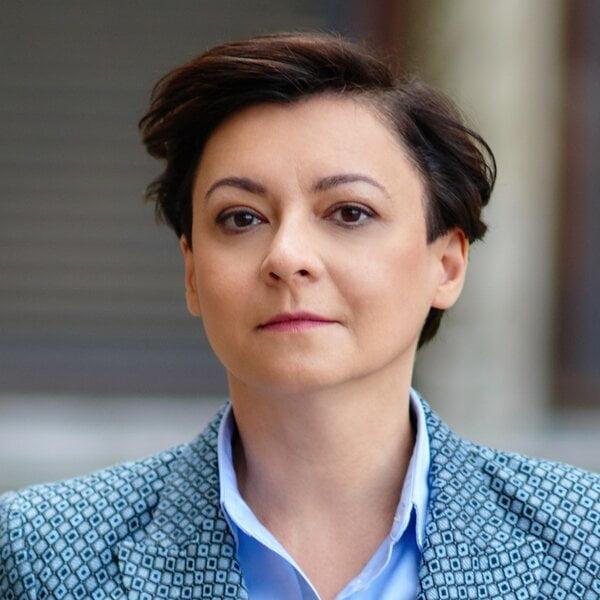 Iwona Jowik